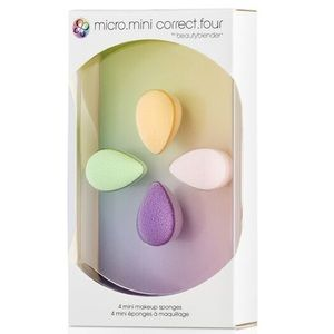 Beautyblender Micro Mini Correct Four